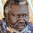 SPLM-N Chairman Malik Agar (File photo)