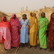 Sudanese women (UNEP/file photo)
