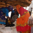 WFP food aid in Um Shalay in Darfur (postconflict.unep.ch)