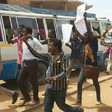 Student protest in Sudan (file photo)