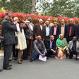 Signatories to the Sudan Appeal meet in Paris (April 2016)