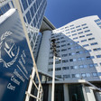 ICC in The Hague (File photo)