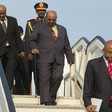 Sudanese President Al Bashir arrives in Rwanda for AU Summit (africanews.com)