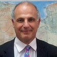 UK Ambassador to Sudan, Michael Aaron