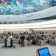 The United Nations Human Rights Council in Geneva, Switzerland (file photo)