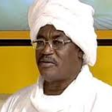 South Darfur governor Adam El Faki (File Photo)