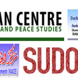 The African Centre for Justice and Peace Studies (ACJPS), El Khatim Adlan Centre for Enlightenment (KACE), Sudan Democracy First Group (SDFG), Sudo UK, International Refugee Rights Initiative, Sudan Consortium, and the Darfur Bar Association (DBA).