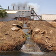 The Asalaya Sugar Factory in Sudan's White Nile state (flickr.com)