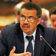 Dr Tedros Adhanom Ghebreyesus, newly elected director-general of the World Health Organisation (File photo: drtedros.com)