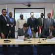 UNDP in Sudan and the Sudan National Commission for Counter-Terrorism sign a Memorandum of Understanding (UNDP)