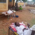 Cholera patients in Salemeen village in eastern Sudan's El Gedaref, 8 July 2017 (RD)