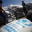 WFP delivers food to refugees in North Kordofan (File photo WFP)