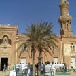 The Grand Mosque in Khartoum (File photo)