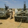 Rapid Support Forces in Darfur (file photo)