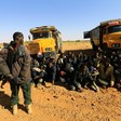 Undocumented immigrants held by Sudan's Rapid Support Forces in 2017 (Mohamed Nureldin Abdallah/Reuters)