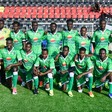 Darfur United soccer team