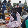 South Sudanese refugees in Sudan (AFP)