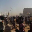 Demonstrations in Khartoum in January (RD)