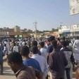 Earlier street protest in Kassala in January this year (RD)