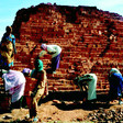 A traditional brick factory in Darfur (File photo: UNHCR - H Caux)