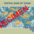The SDG 200 banknote released by the Central Bank of Sudan in 2019