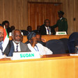 A meeting of the African Union Peace and Security Council in 2013 between heads of state of Sudan and South Sudan (AUPSC)