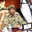 The chairman of Sudan's Transitional Military Council (TMC), Lt Gen Abdelfattah El Burhan (File photo: SUNA)