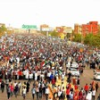 Demonstration in Khartoum, May 31, 2019 (RD)