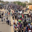 Protests in Khartoum, August 1, 2019 (RD)