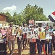 East Darfuris in Khartoum organised a demonstration demanding the release of Musa Hilal (RD)