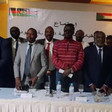 SRF and Sudan Call leadership meet in Cairo (Picture supplied)