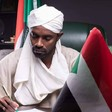 Sudan's Minister of Religious Affairs and Endowments, Nasredin Mofreh (Social media)