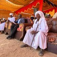 Radio Dabanga editor-in-chief is welcomed at his hometown of Um Kedada in North Darfur after 11 years in exile