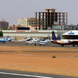 Khartoum Airport (File photo: UR-SDV – Wikimedia Commons)