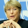 United Nations High Commissioner for Human Rights Michelle Bachelet (UN)