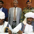 Representatives of the Beni Amer and Hadendawa clans sign a peace accord in Port Sudan, November 20, 2019 (RD)