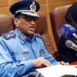 Minister of Interior Affairs Gen El Tereifi Idris (SUNA)