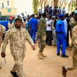 Army troops in Port Sudan (Social media)